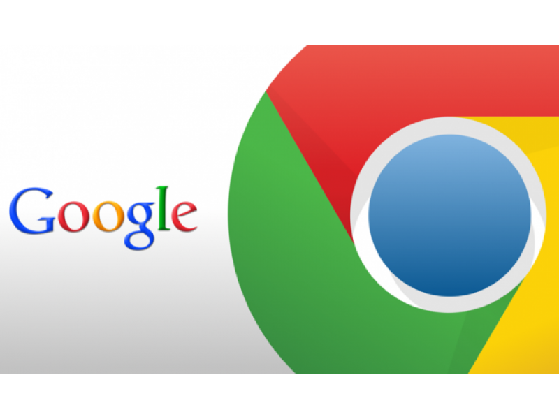 Cinco a�os de Google Chrome