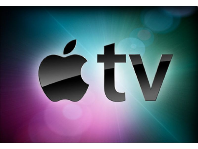 Relanzan actualizaci�n para Apple TV