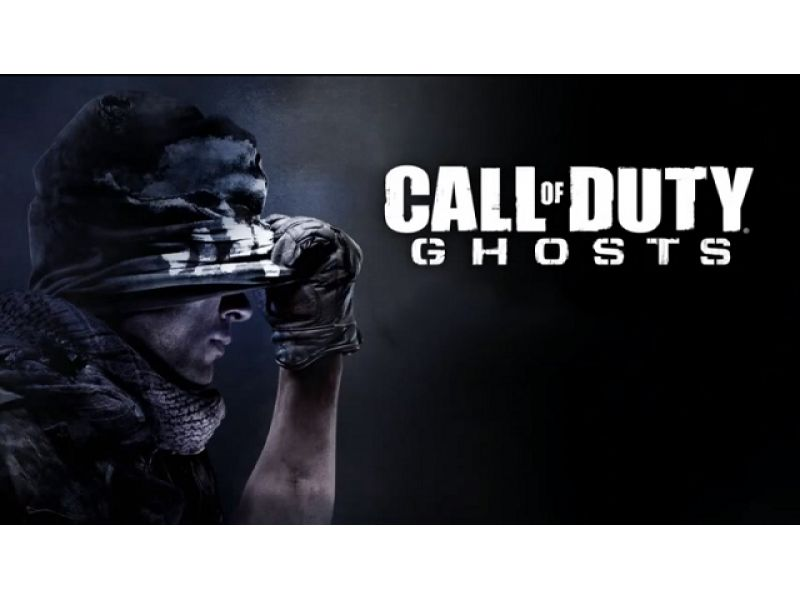 Ya est� disponible Call of Duty: Ghosts