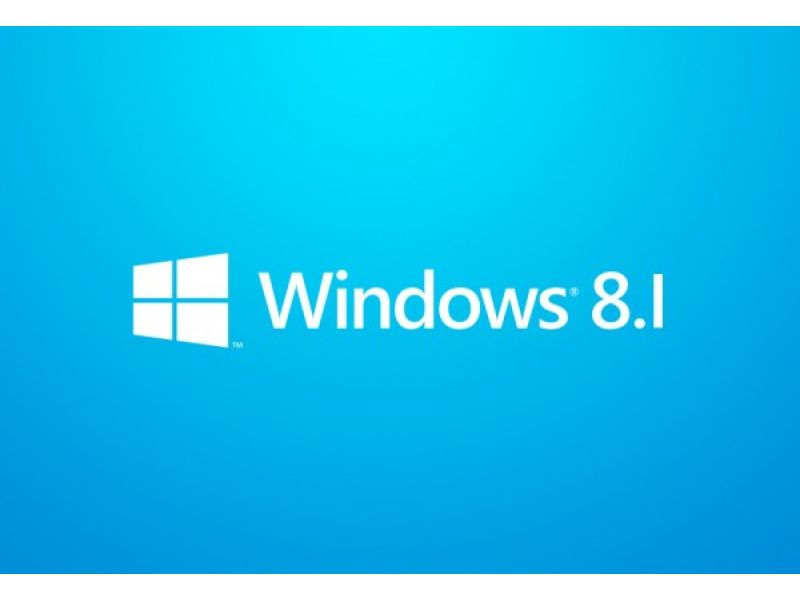 Nueva actualizaci�n de Windows 8.1 gratuita