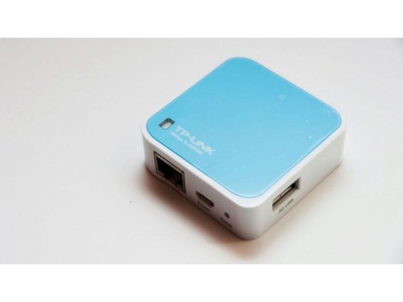 El router de bolsillo que garantiza tu privacidad