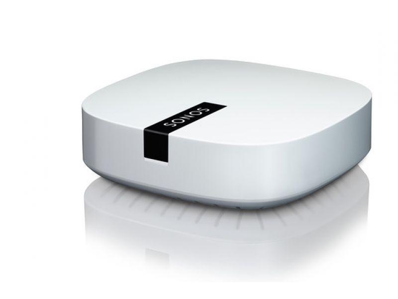 Los altavoces de Sonos se pueden utilizar sin necesidad de conectarlos al router