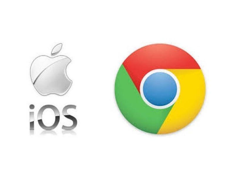 Dos importantes novedades han llegado con la nueva actualizaci�n de Chrome para iOS
