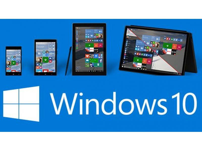 Nueva beta de Windows 10
