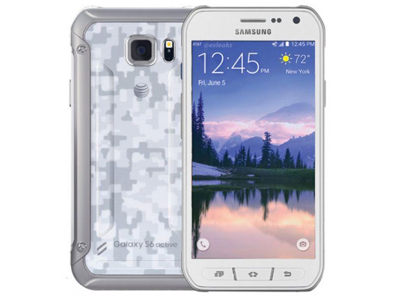 Se filtraron im�genes del Samsung S6 Active