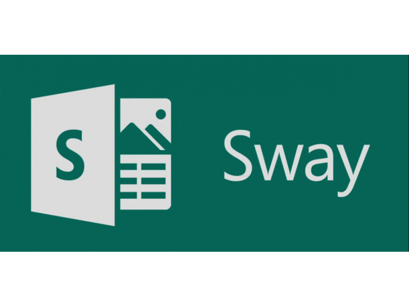 Sway prepara su versi�n para tablets con Windows 10