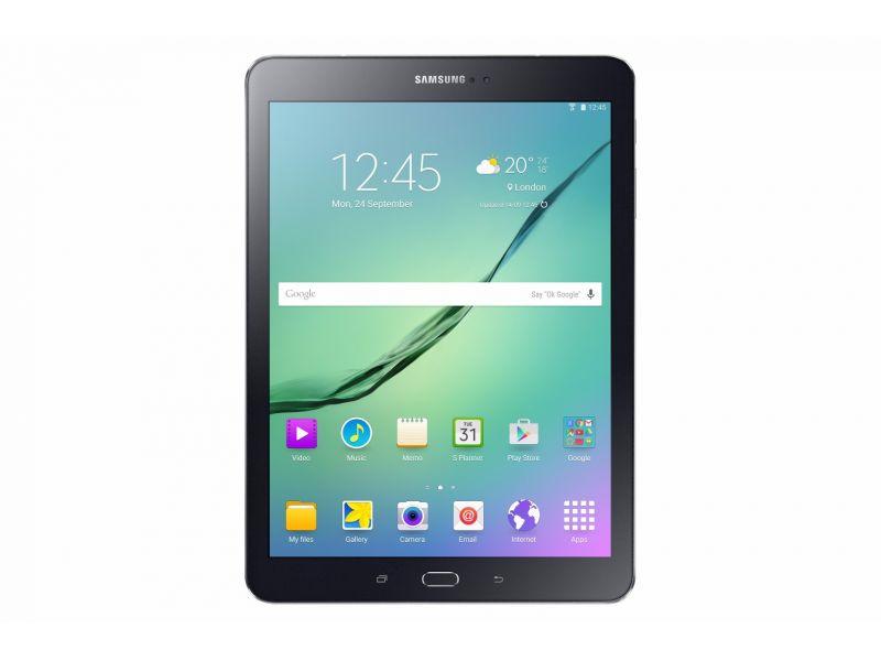 Samsung presenta Galaxy Tab S2
