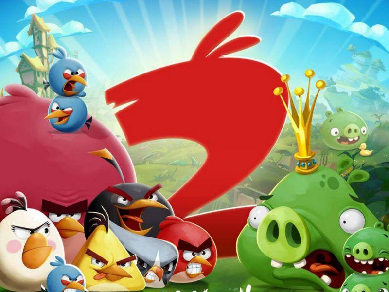 Con nuevo personaje, Angry Birds 2 ya est� disponible para descarga