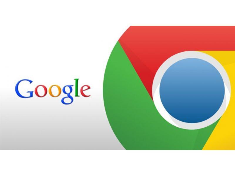 Google Chrome por f�n ser�a m�s r�pido en Mac