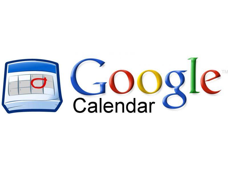 Google Calendar recibe actualizaci�n para generar eventos a partir de tu correo electr�nico