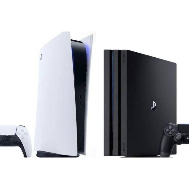 PS5 será 99% retrocompatible con los juegos de la PlayStation 4