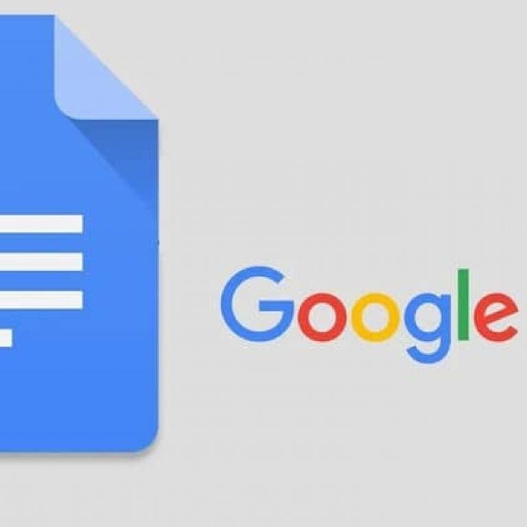 Google Docs: ahora se podrán colocar textos sobre imágenes