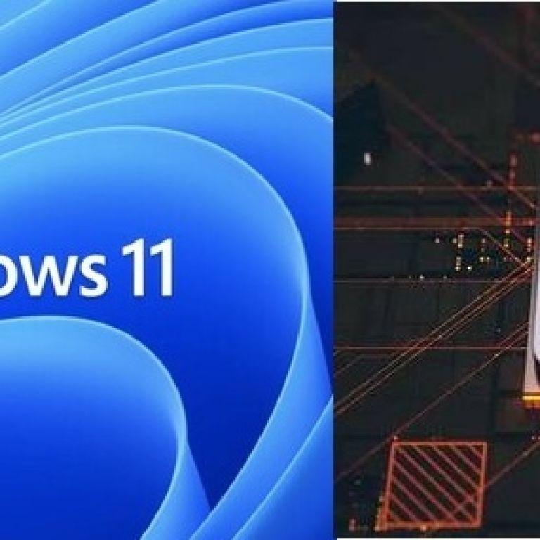 Windows 11 presenta problemas en computadoras con procesadores AMD Ryzen