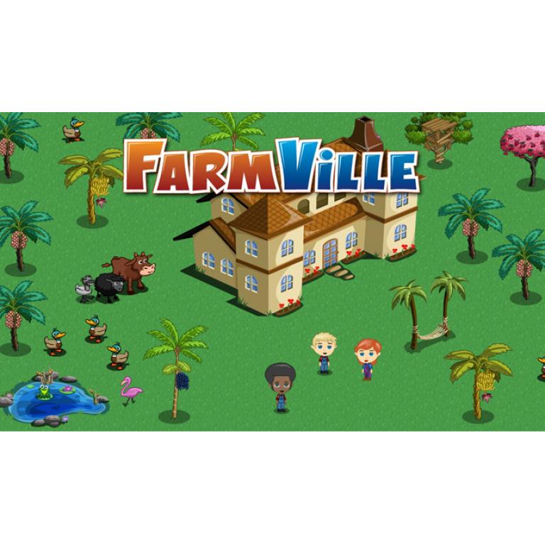 Podría haber una película sobre FarmVille