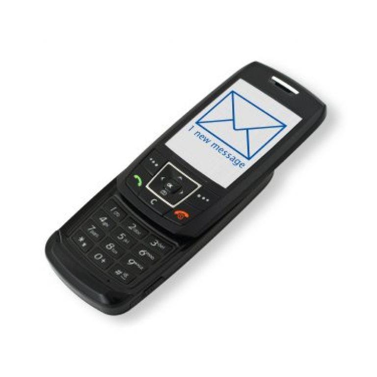 El SMS cumple 20 años.