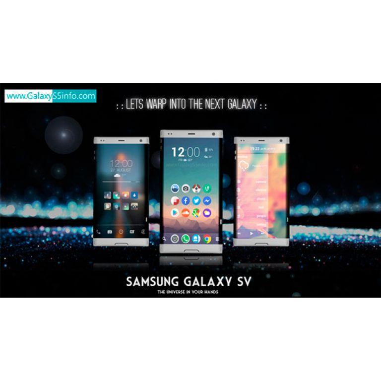 ¿Cómo será el nuevo Samsung Galaxy S5?