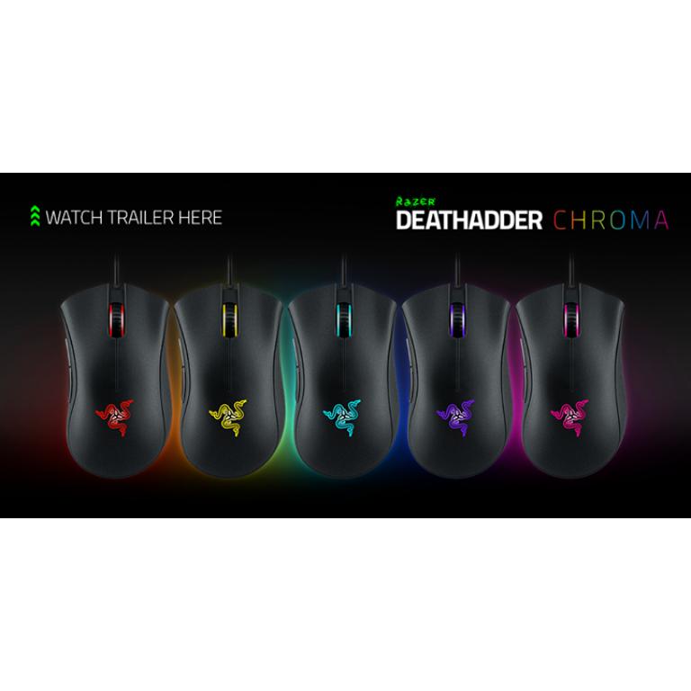 Razer DeathAdder Chroma