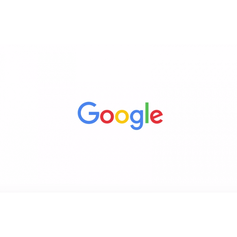 Google tiene nuevo logo
