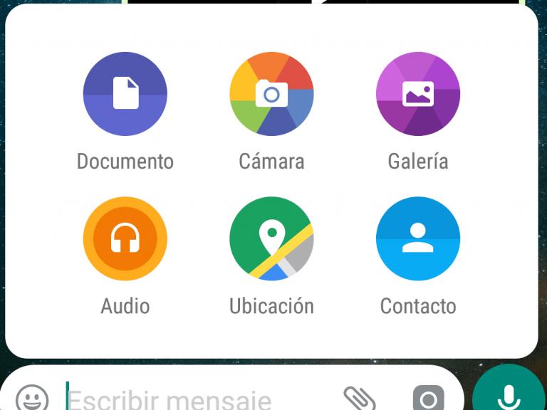 WhatsApp: De esta manera puedes compartir tu ubicación en tiempo real a otros usuarios