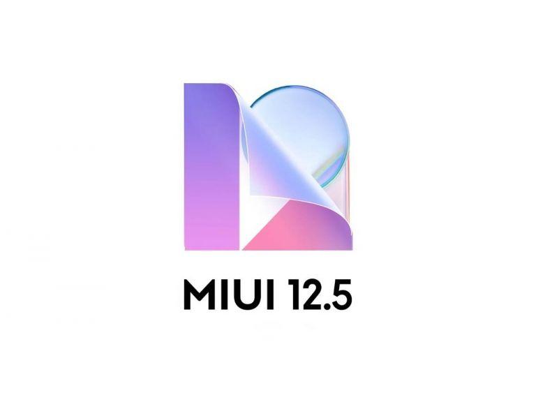 Otro grupo de dispositivos Xiaomi ya actualizan a la versión MIUI 12.5