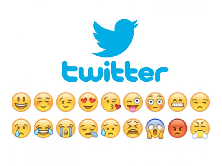 Twitter añadiría nuevas reacciones a los tweets