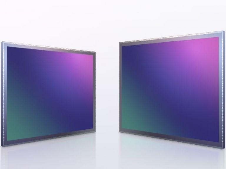 Samsung muestra sensor de 200 MP: el más grande del mercado