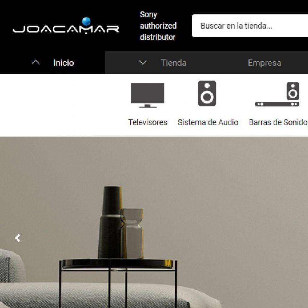 Sony Uruguay Tienda online.