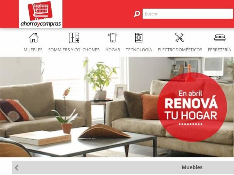 Tienda de productos online ahorro y compras - Ahorro y compras